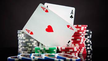 015 Casino bonus