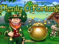 239x180 plentyofortune Plenty O'Fortune slot