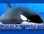 Great Blue 148x116 Casino bonus