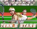 Tennis stars 148x116 Tennis Stars slot