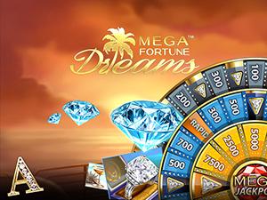 MegaFortuneDreams main Mega Fortune Dreams'ten güzel haberdir