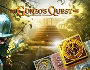 Gonzos Quest 180x140 Gonzos Quest slot