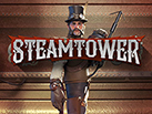 steamtower video slot Steam Tower bedava slot oyna