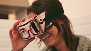virtual reality William Hill tarafından uygulanan yeni sanal gerçeklik