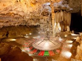 In Utah the casino age 800 years was found ABD'de Büyük Tuz Gölü bölgesinde 13. Yüzyılın casino bulundu