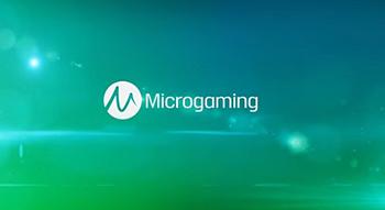 Microgaming Bu yaz başında starın Microgaming tarafından süper 5 geliyor